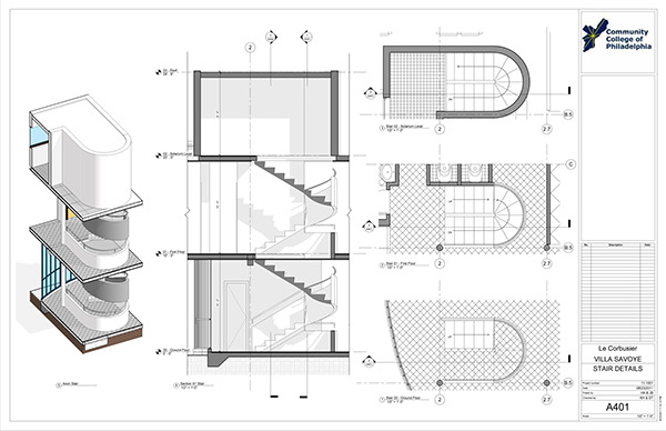 Thesis Interior Design
