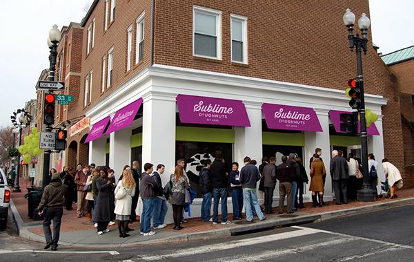 Joe Fresh New York Store Location