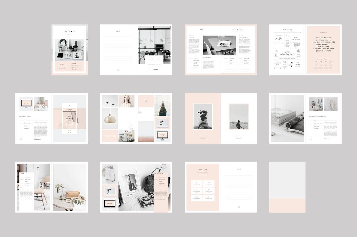 Free Online Interior Design Portfolio