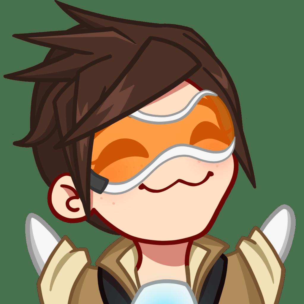 Transparent Discord Emotes
