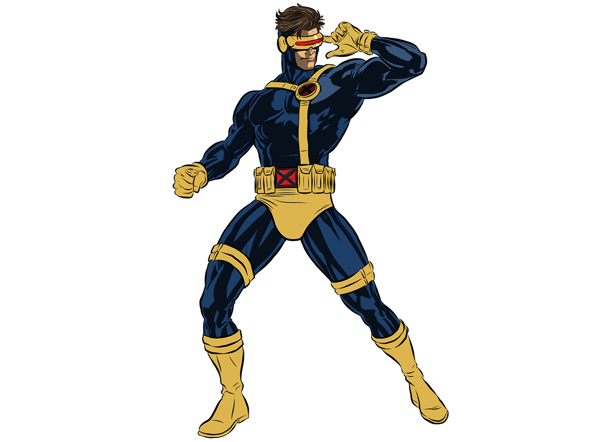 hulked out cyclops - HD1200×900