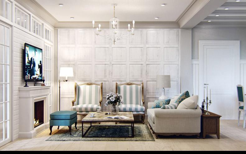 Apartment Decorating App