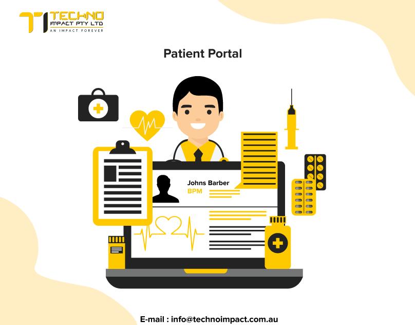patient online portal - 808×632