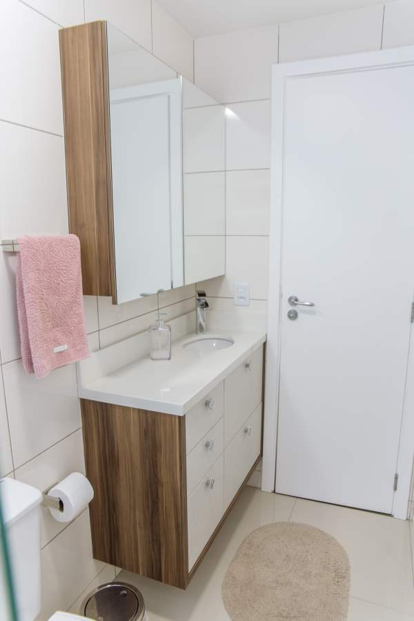 Móveis Sob Medida Para Banheiro Miranda Móveis