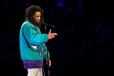 J. Cole Clearly Didn't Read The Room With Black Women | By Morgan Jerkins |  ZORA