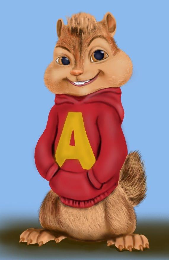 alvin ho characters - 570×875