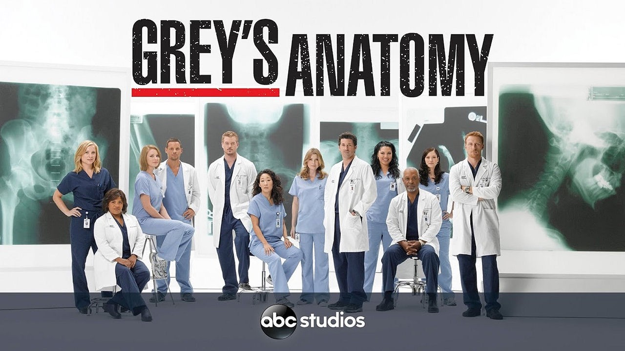 "Watch ""Grey's Anatomy"" S16E09 