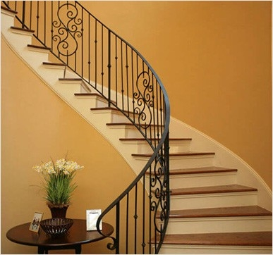31 House Railing Designs For Balcony Staircase In India 2018   Latest Staircase Railing Designs   Diy Modern   Handrail   Indian Style   Wrought Iron   Simple 2Nd Floor Railing Wood Stairs Iron Railing Design