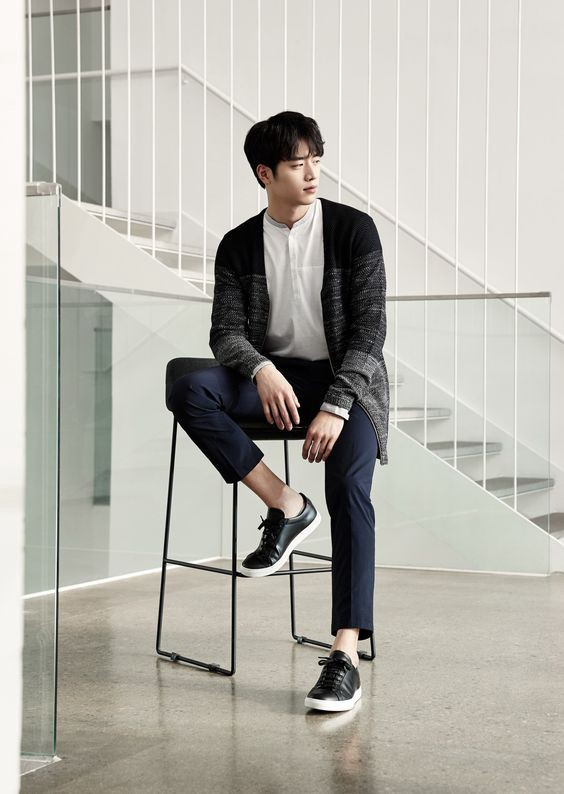 30+ Nama Model Baju Pria Korea - Fashion Modern dan ...