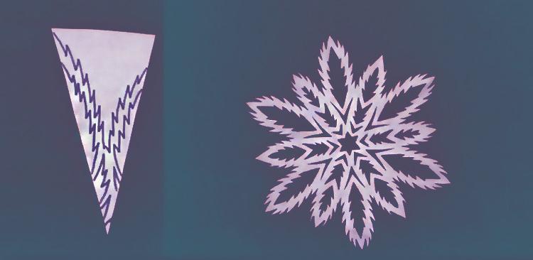 Paul Snowflake