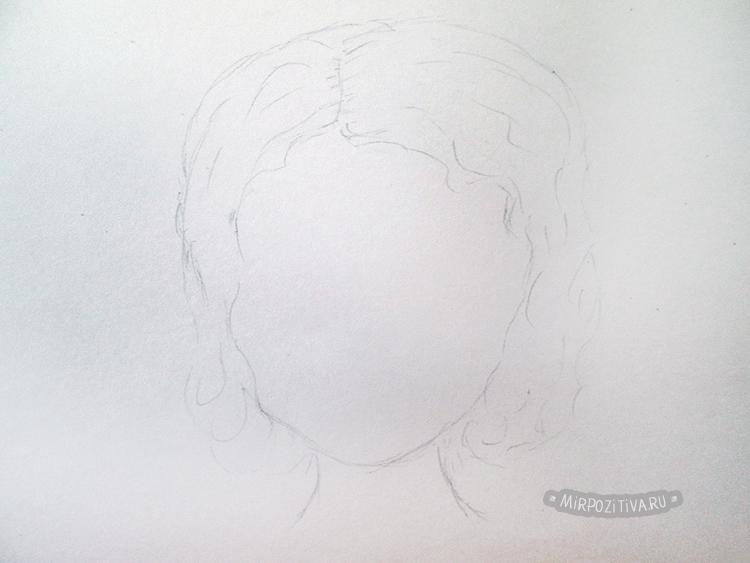 rajzoljon hajat