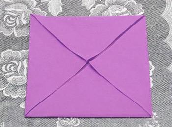 Делаем красивые цветы из бумажных салфеток