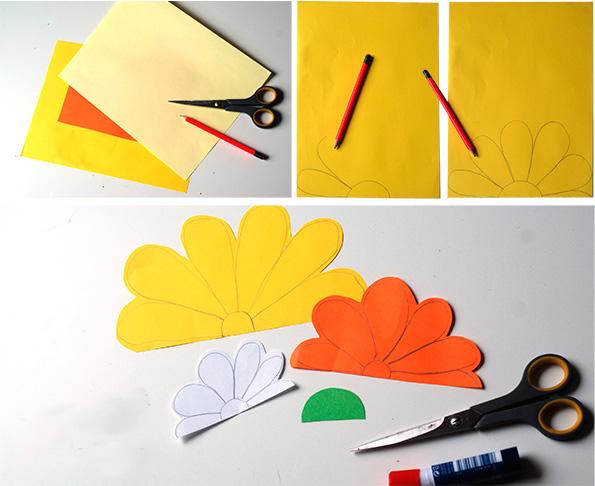 Master Class Flower Garland Paper