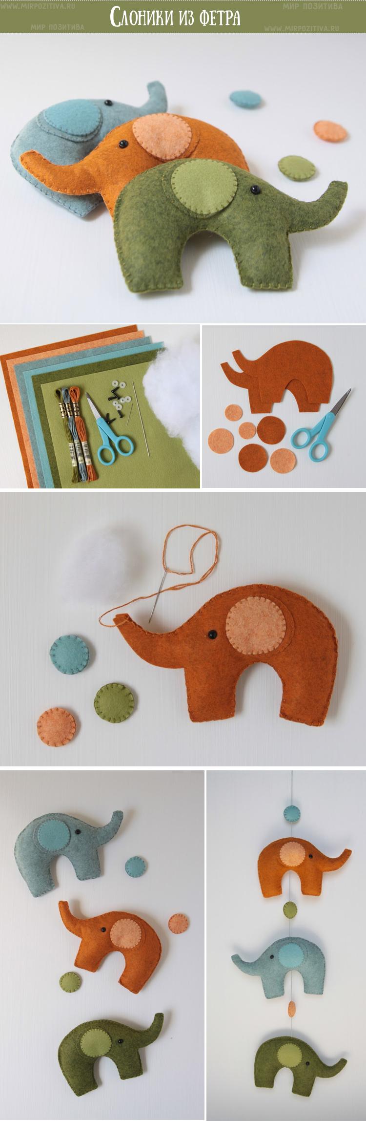 Elefanten fühlten sich