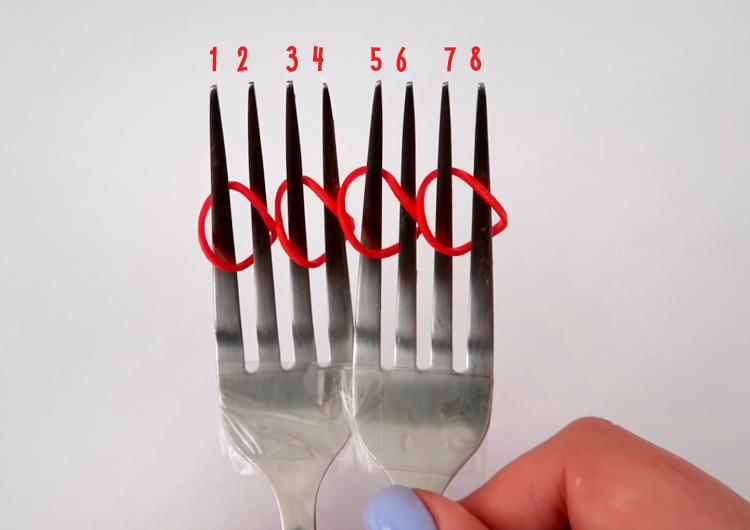 Forks থেকে মেশিন