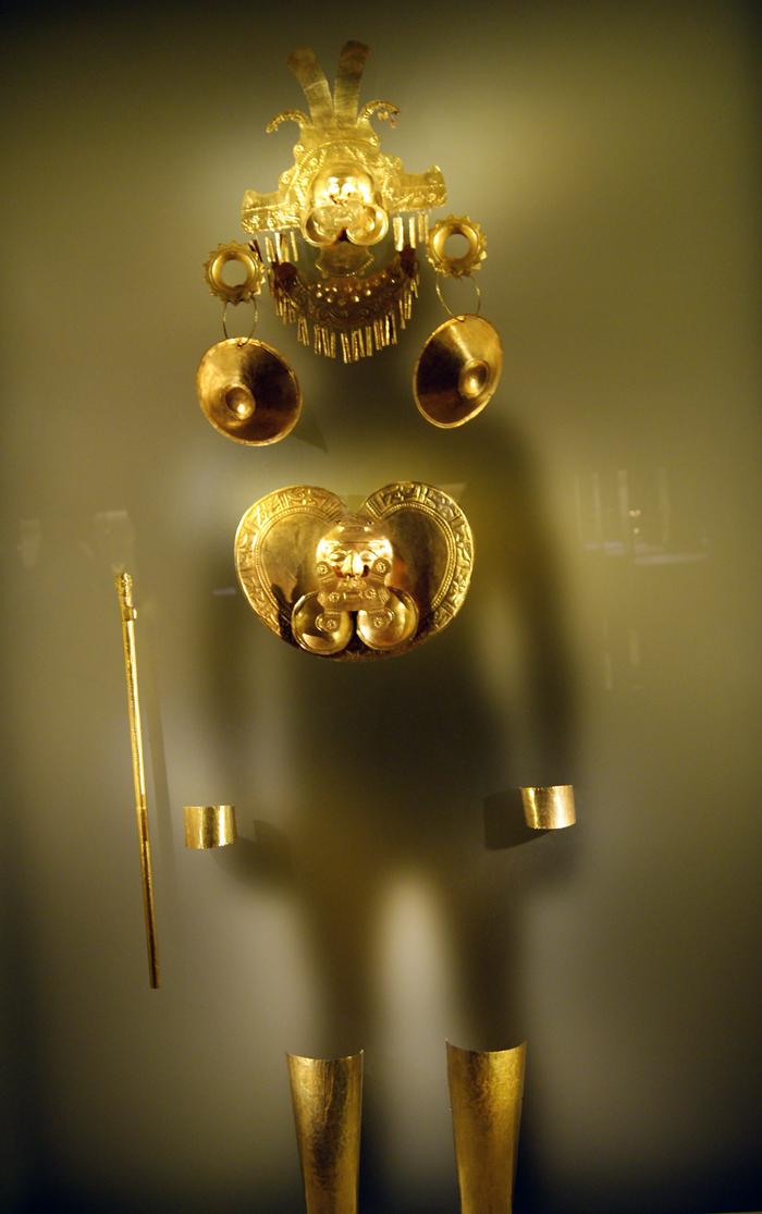 Museo Del Oro Bogota Mis Viajes Por Ah 237 187 Mis Viajes Por Ah 237
