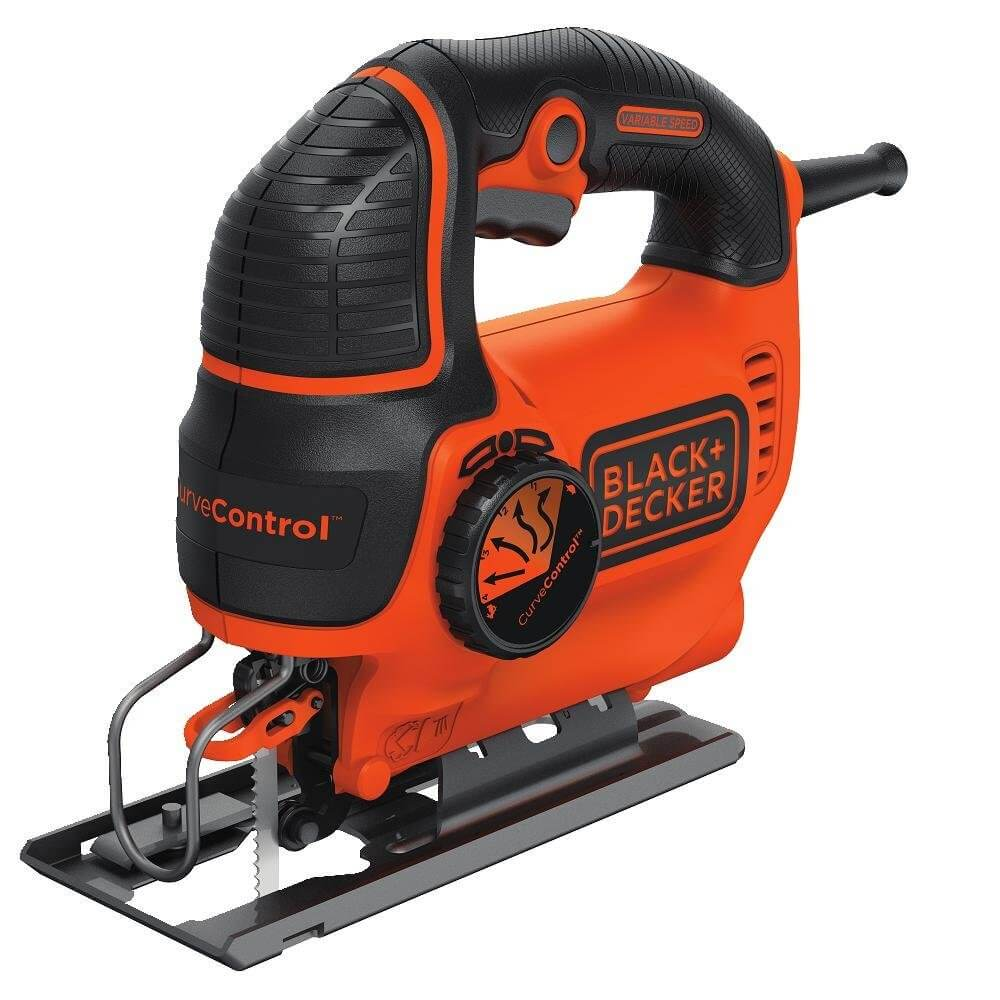 Best Jigsaw (jig saw) Reviews and Buying Guide 2019