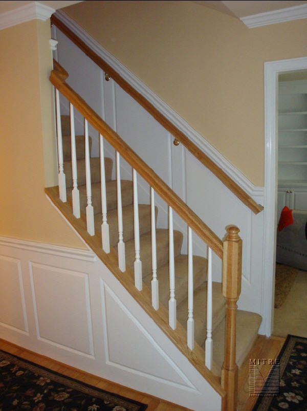 Building Codes Stairs