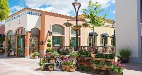 Mallorca Fashion Outlet   All about Mallorca Mallorca Fashion Outlet