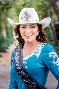 Miss California Rodeo Salinas Contest Opens February 14th