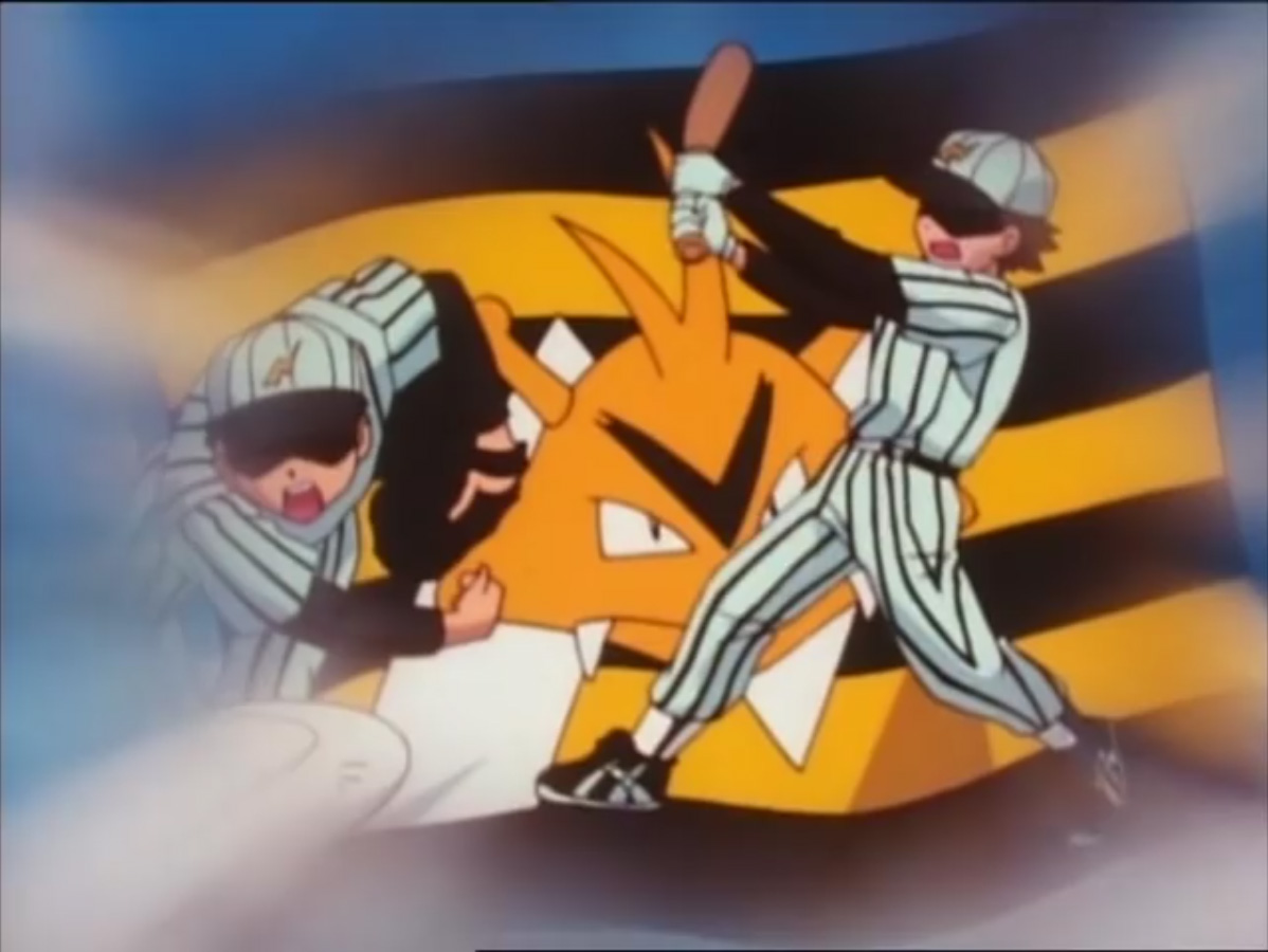 The Electabuzz vs. The Starmies: A guide to the baseball ...