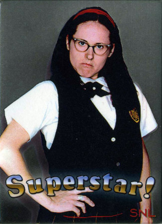 The Carb-Sane Asylum: SuperStar(ch) -- Or does something ...