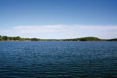 Walker County Premier Waterfront And Water Access