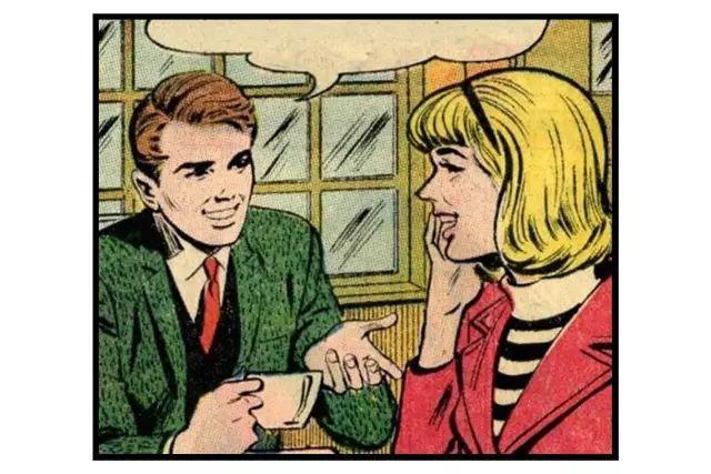 """好文170913:""""我月薪4万,为什么还找不到女朋友"""""""