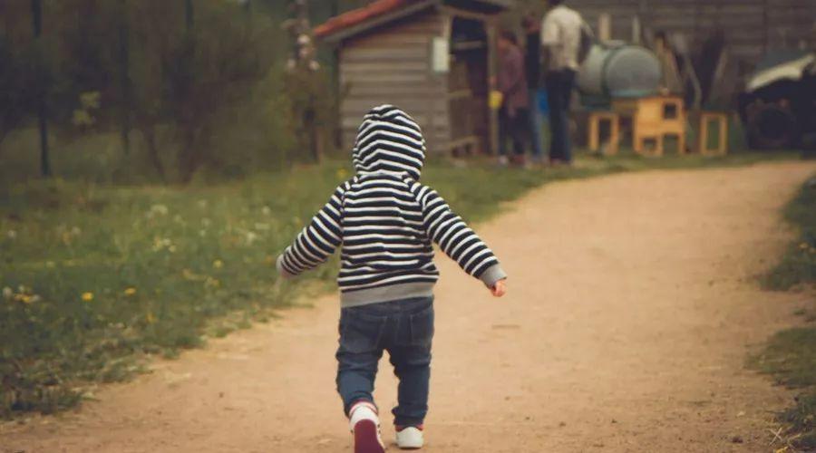 好文171021:总有一天,我们要接受孩子只是个普通人