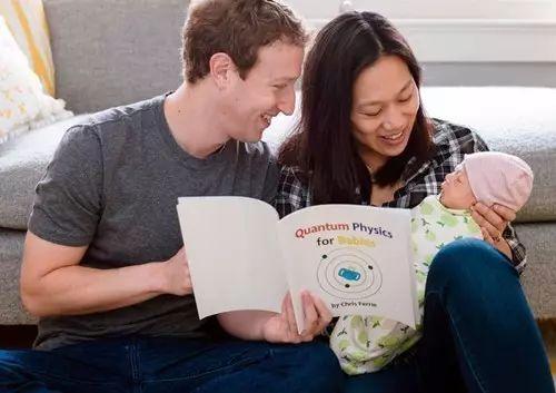 """好文170905:扎克伯格二女儿""""八月""""出生,华裔妻子太强悍,一边生孩子,一边成为霸气女CEO"""