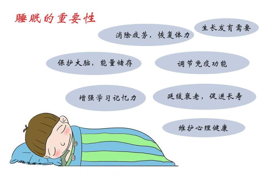 好文171103:十一点前睡觉有多重要?