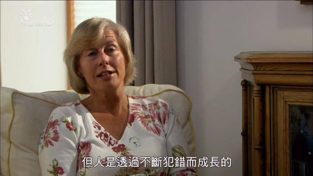 BBC跟拍49年揭露原生家庭對人的影響,結果觸目驚心