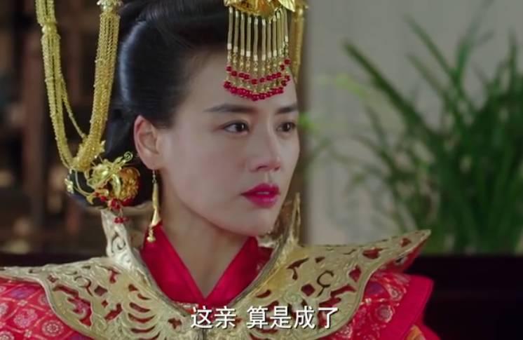 [妹有想法]被疯狂吐槽的《将军在上》,真的有那么辣眼吗?