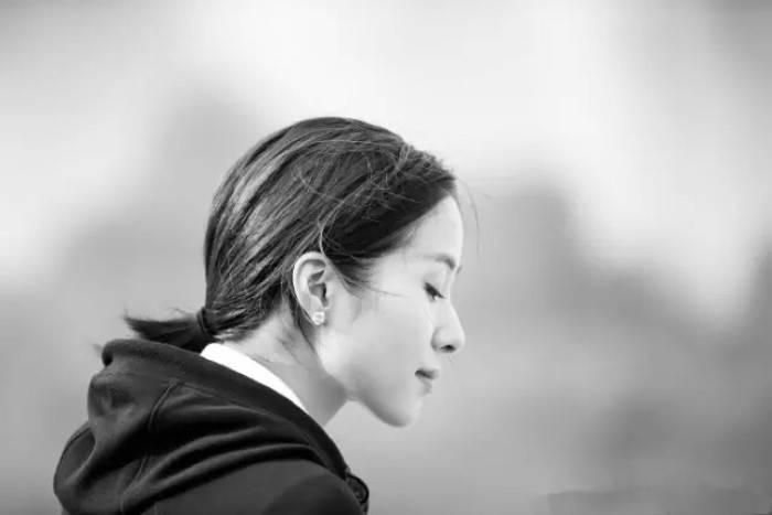 好文170823:江一燕:看她第一眼,就有娶她的念头