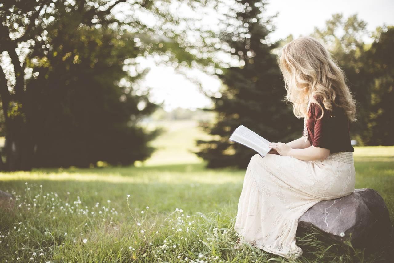 好文171121:积钱不如教子,闲坐不如看书