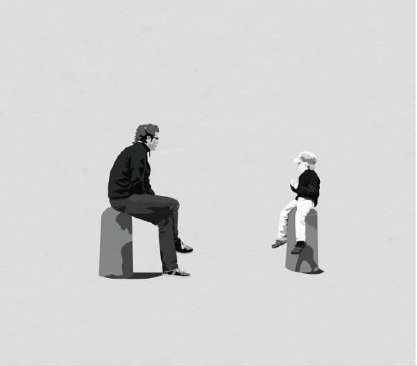 好文171104:父亲一句话儿子当场自杀:语言暴力有多可怕?