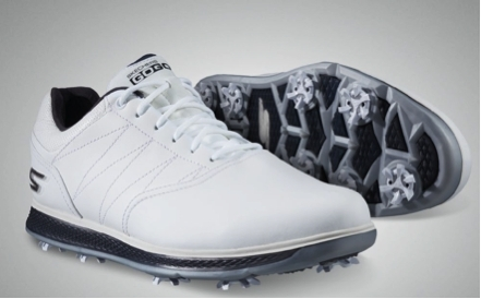 Skechers Performance       GO GOLF     Named Best Spike and Spikeless Golf     Skechers Performance       GO GOLF     Named Best Spike and Spikeless Golf Shoes  for 2017   Business Wire