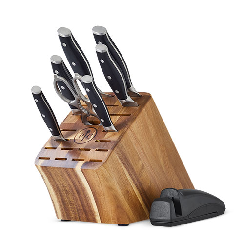 Rated Top Knife Block Sets