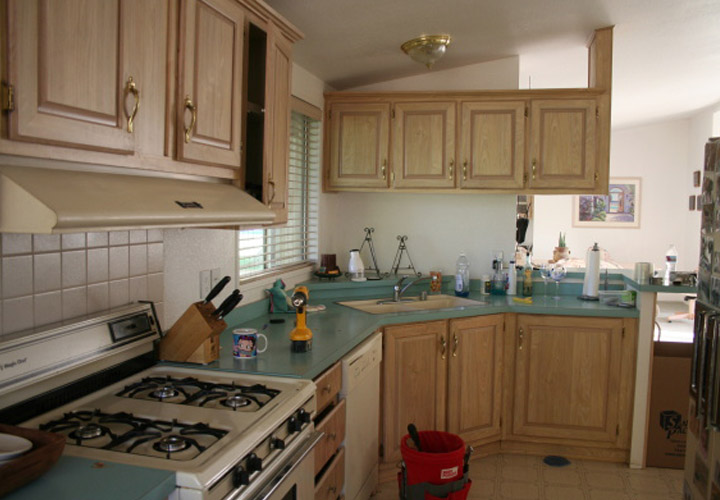 Kitchen Design Ideas Mobile Homes