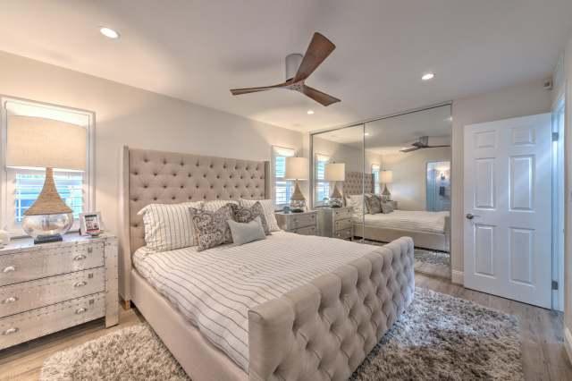 Manufactured Home Interior Design Masterpiece