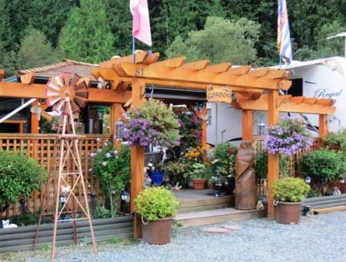 Japanese Deck Railing Designs