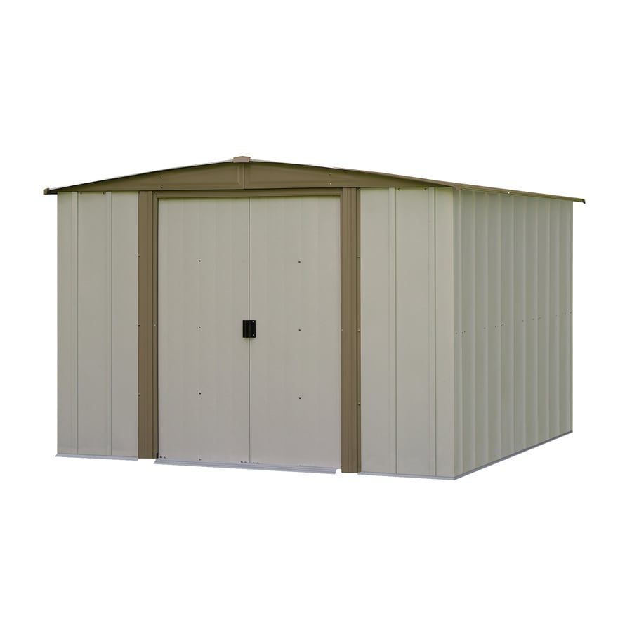 Diy Storage Shed Kits