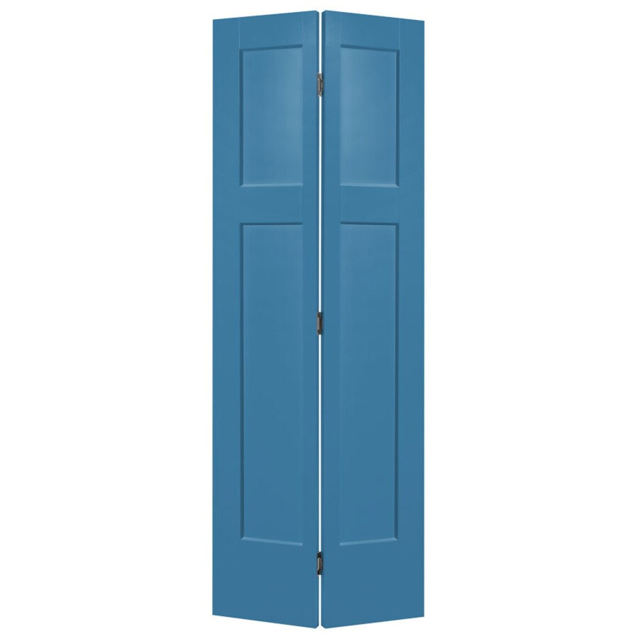 Masonite Bifold And Closet Doors Blue Heron 3 Panel