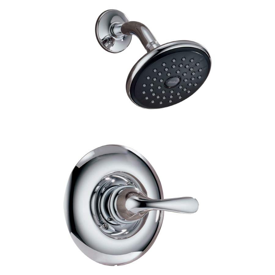 Chrome Paint Bathroom Fixtures