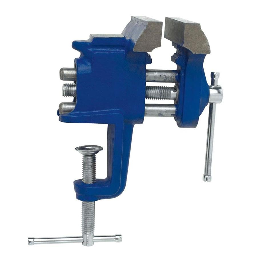 Irwin 3 In Vise At Lowes Com