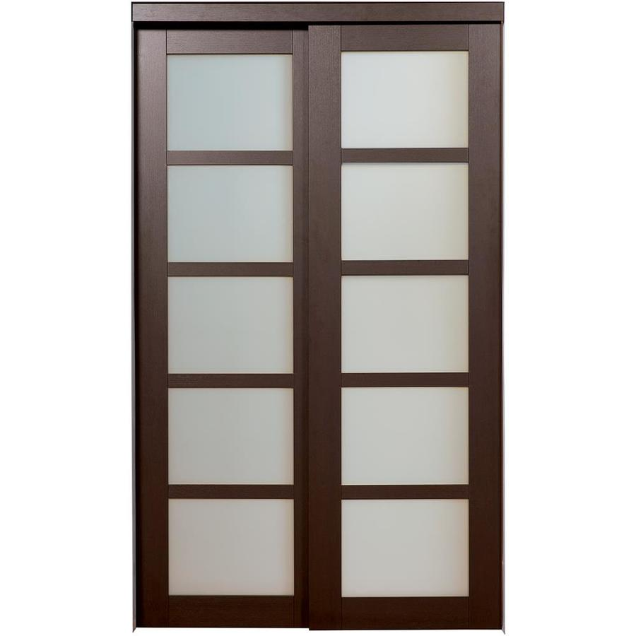 Reliabilt Reliabilt Mdf Sliding Closet Door Hardware