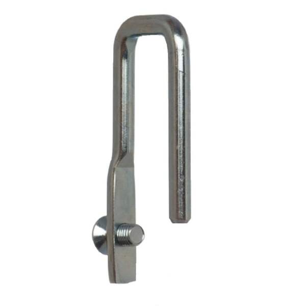 Shop Storage Shed Accessories at Lowes com Rubbermaid Silver Steel Steel Storage Shed Anchor