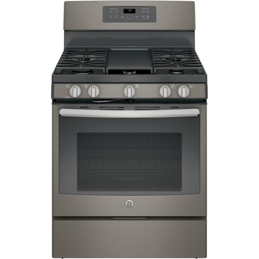 24 Inch Gas Stoves Lowes