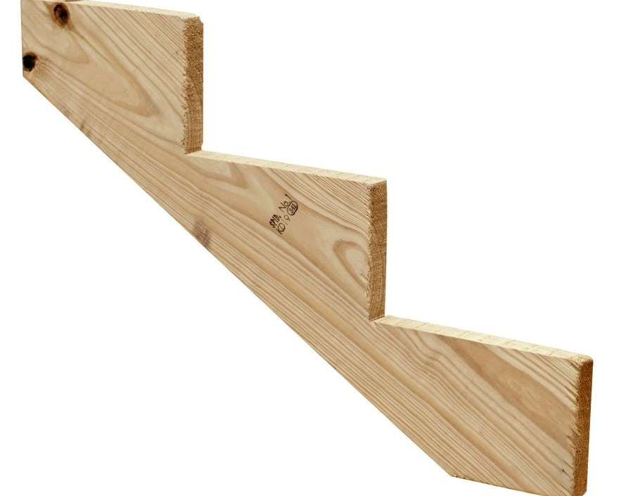 Deck Stairs At Lowes Com | 3 Step Outdoor Stairs | Wrap Around | Prefab | Outdoor Shed | Framing | Concrete