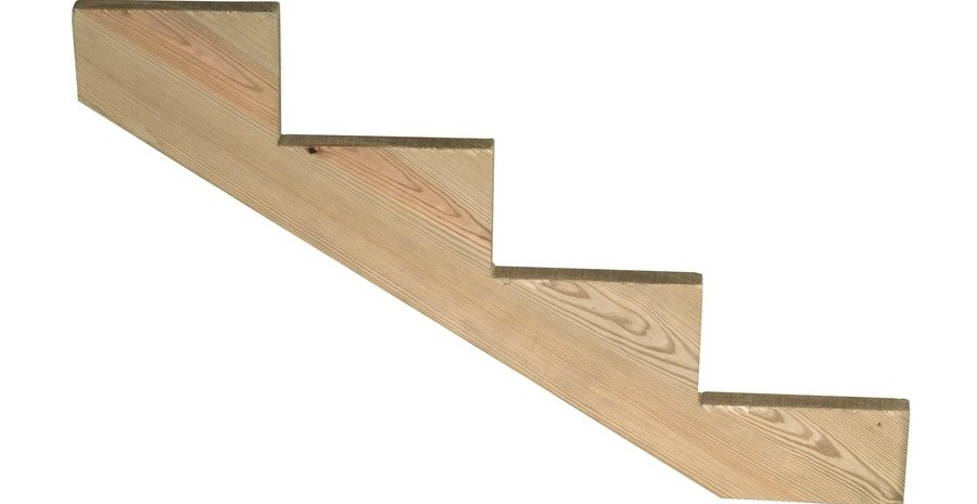 Deck Stairs At Lowes Com | 2 Step Outdoor Stairs | Outdoor | Wooden | Free Standing | Cascading | Multi Colored